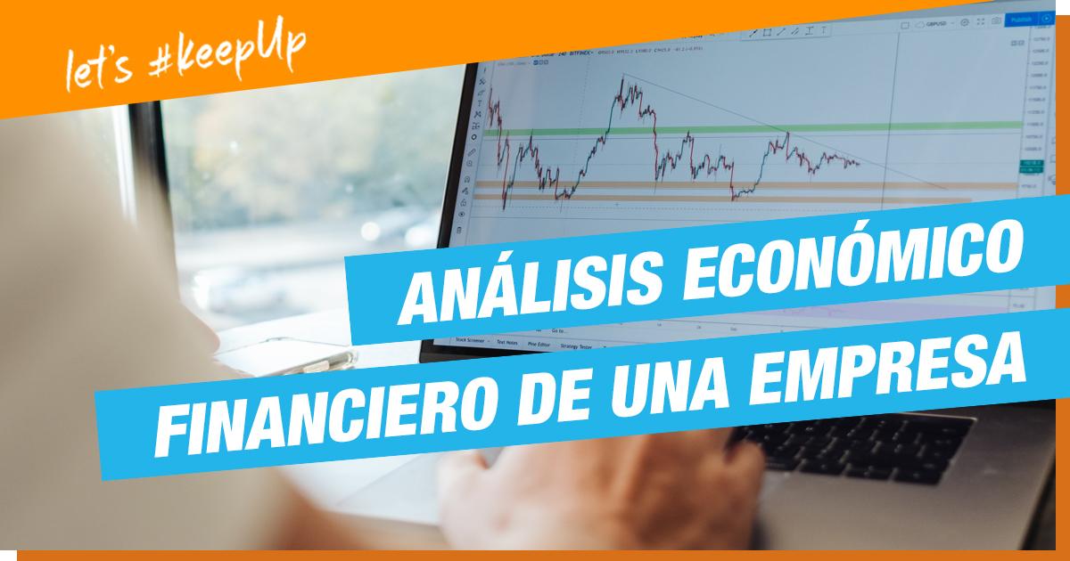 analisis economico financiero de una empresa
