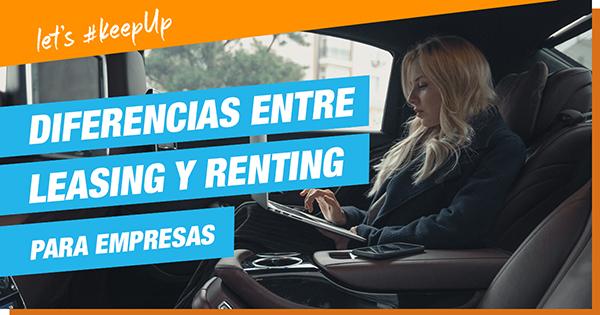 leasing y renting