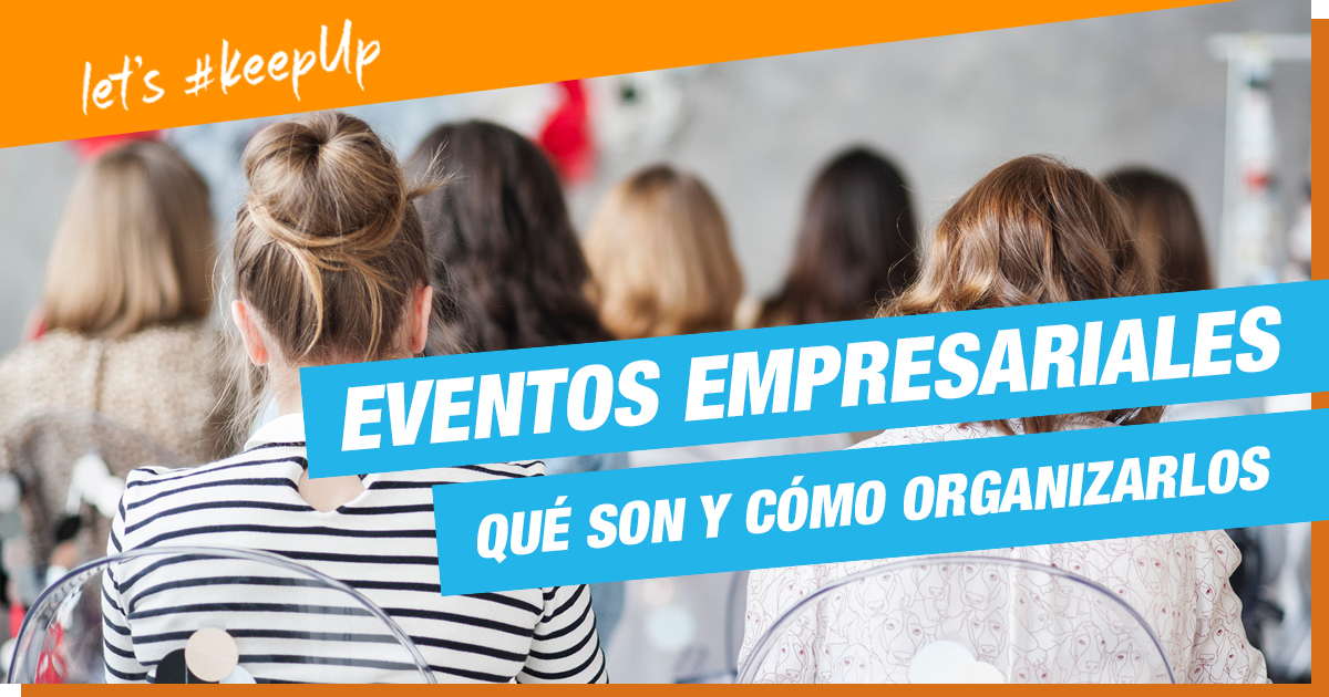 eventos empresariales