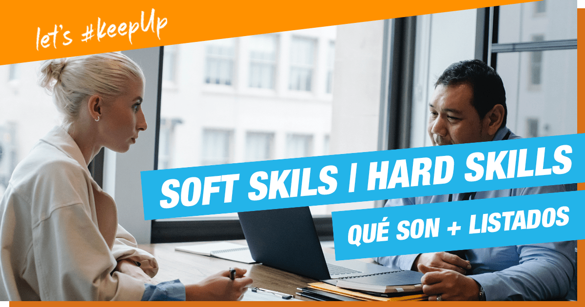 soft skils hard skills
