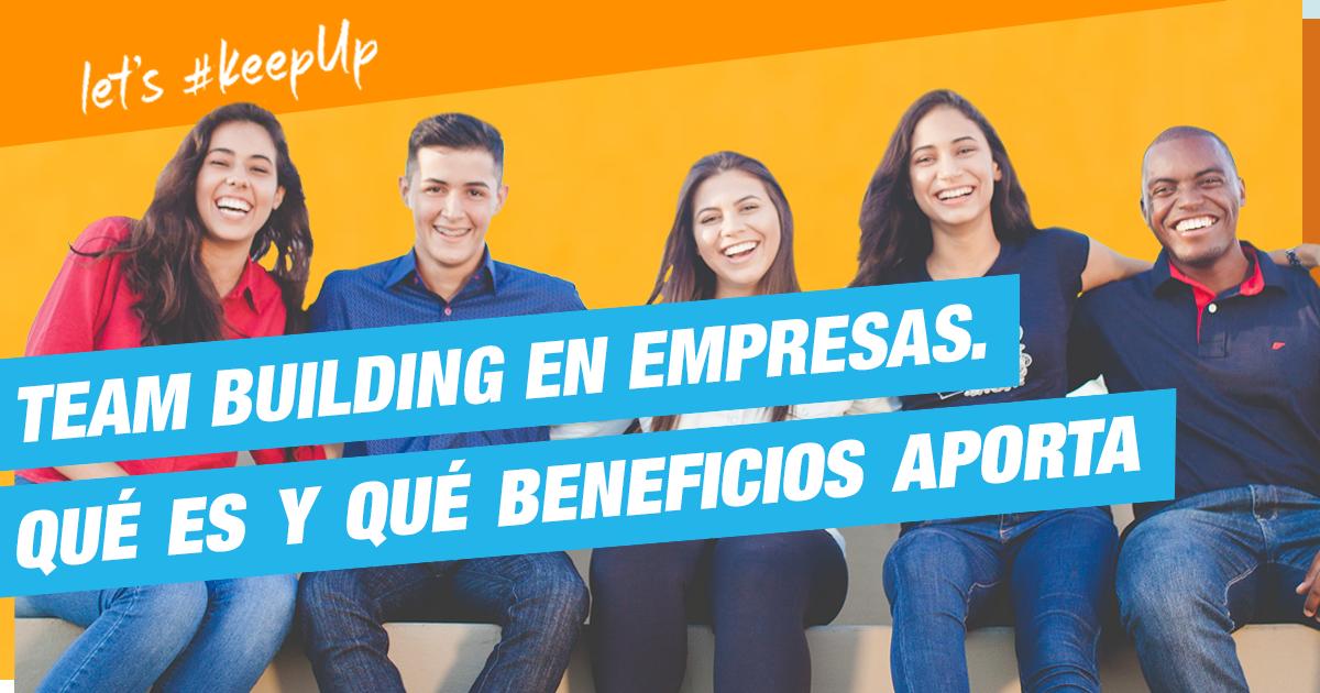 Team Building en Empresas
