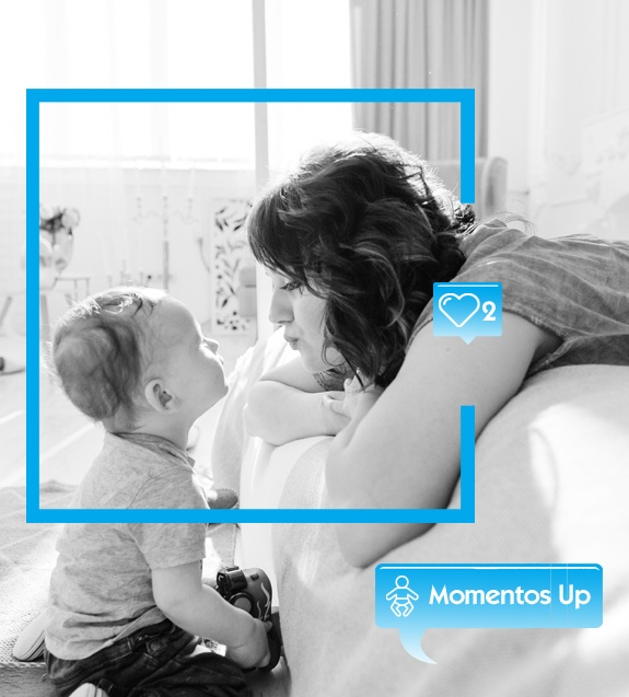 Momentos Up Educainfantil