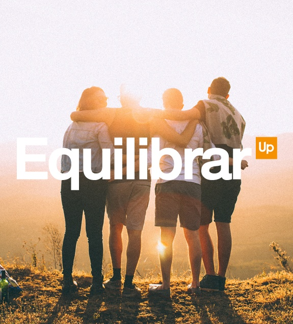 Equilibrar Up SPAIN