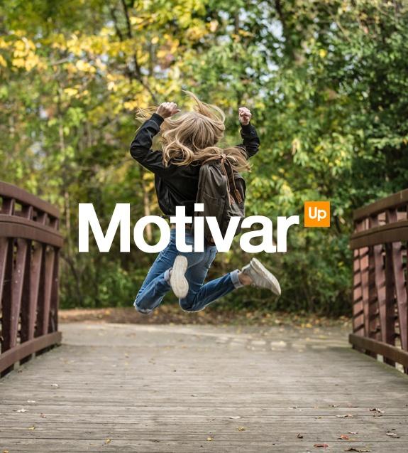 Motivar Up SPAIN