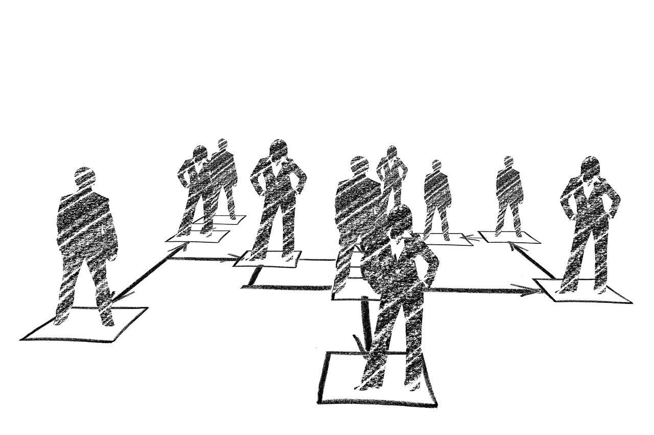 organigramas-empresas-tipos